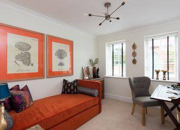 Thumbnail 2 bed flat for sale in 16 Redwood Hall, Audley Redwood, Beggar Bush Lane, Failand, Bristol