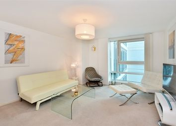 Thumbnail Property to rent in St. George Wharf, London