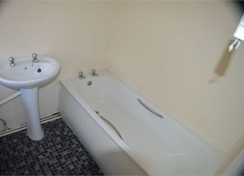 Thumbnail 2 bed terraced house to rent in Brick Street, Glyncorrwg, Port Talbot