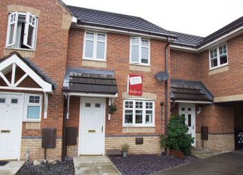 Thumbnail 2 bed link-detached house to rent in Borrowbeck Close, Platt Bridge, Wigan