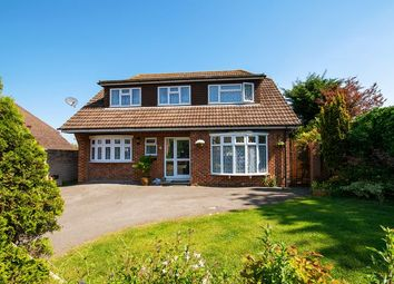 Thumbnail 4 bed detached house for sale in Hillside Avenue, Waterlooville