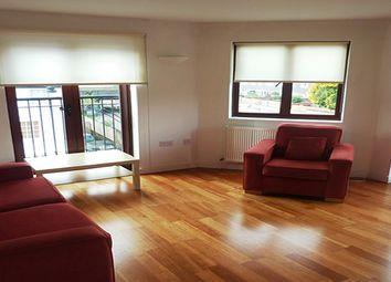 Thumbnail 2 bed flat to rent in Aran Mews, London