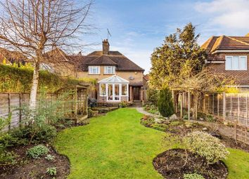 2 bed semi-detached house for sale in Granville Road, Oxted, Surrey RH8