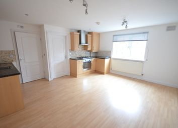 Thumbnail 1 bed flat to rent in Campbell Road, London