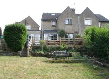 Thumbnail 3 bed property for sale in The Knoll, Tansley, Matlock, Derbyshire