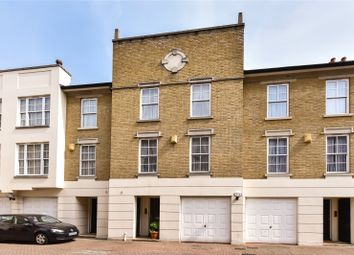 Thumbnail 3 bed mews house to rent in Balvaird Place, London