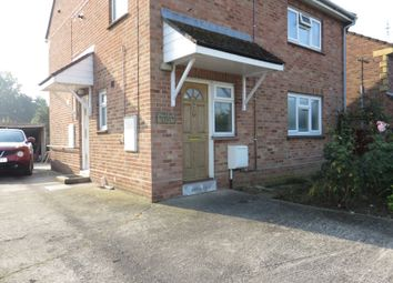 Thumbnail 1 bed flat to rent in Garden City, Langport