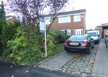 Thumbnail 3 bed semi-detached house to rent in Mountain Road, Coppull, Chorley