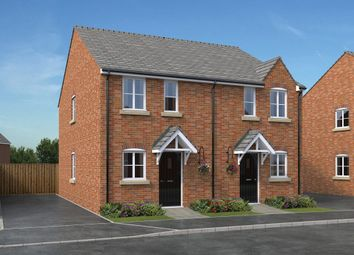 Thumbnail 2 bedroom semi-detached house for sale in Kingstone Grange, Kingstone Road, Kingstone, Herefordshire