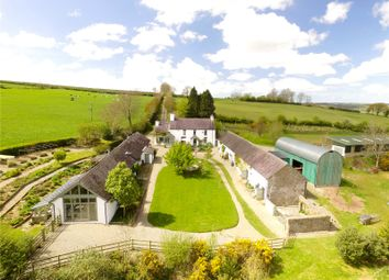 Thumbnail 5 bed detached house for sale in Pantyporthman, Bancyffordd, Llandysul, Sir Gaerfyrddin