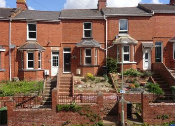 2 bed terraced house to rent in Coronation Road, Exeter, Devon EX2