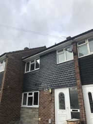 Thumbnail 3 bed terraced house to rent in Prospect Road, Cheshunt