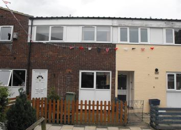 Thumbnail 3 bed property to rent in Franklins Croft, Wolverton, Milton Keynes