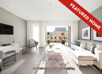 Thumbnail 4 bed terraced house for sale in Plot 20, Lawrie Park Place, Sydenham, London