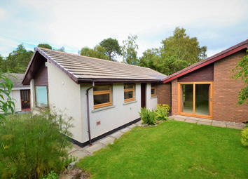 Thumbnail 3 bed property to rent in 76 Cradlehall Park, Westhill, Inverness. 5Da