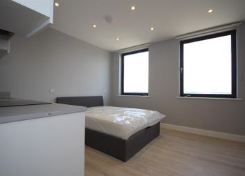 Thumbnail Studio to rent in Neasden Lane, Neasden