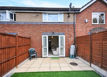 Thumbnail 2 bed terraced house for sale in Beeches Close, London