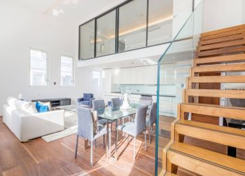 Thumbnail 2 bed flat for sale in Market Place, Marylebone, London