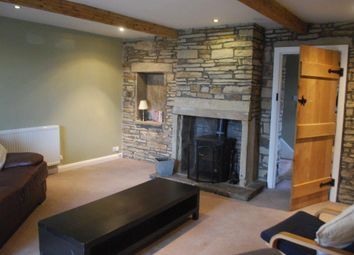 Thumbnail 2 bed detached house to rent in 361 Stainland Road, Halifax