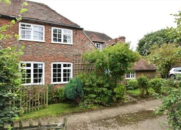 Thumbnail 4 bed property for sale in Folly Town Cottage, Coldharbour Lane, Hastingleigh
