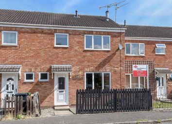 Thumbnail 3 bedroom terraced house for sale in Leominster, Herefordshire