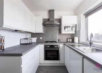 Thumbnail 3 bed flat for sale in Woodland Way, Mill Hill, London