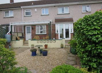 Thumbnail 2 bedroom terraced house for sale in Selkirk Place, Crownhill, Plymouth