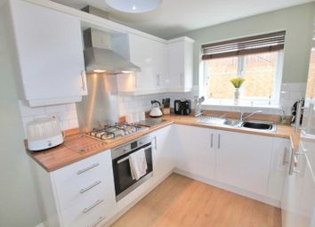 Thumbnail 3 bed detached house for sale in Preston Court, Brotton, Saltburn-By-The-Sea