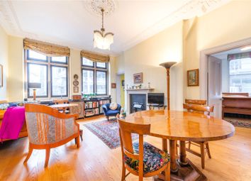 Thumbnail 2 bedroom flat for sale in Shaldon Mansions, 132 Charing Cross, Covent Garden, London