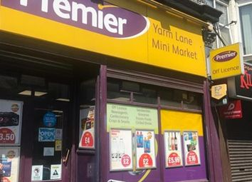 Thumbnail Retail premises for sale in Off Licence TS18, Stockton-On-Tees