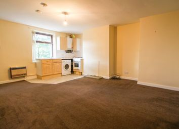 Thumbnail 1 bed terraced house to rent in Manchester Road, Slaithwaite, Huddersfield