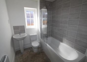 Thumbnail 1 bedroom flat to rent in Tasker Street, Walsall