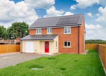 Thumbnail 4 bed property for sale in Ramblers Way, Winforton, Hereford