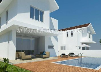 Thumbnail 3 bed villa for sale in Pyla, Cyprus