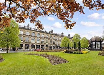 Thumbnail 2 bedroom flat for sale in Crescent Road, Harrogate, North Yorkshire