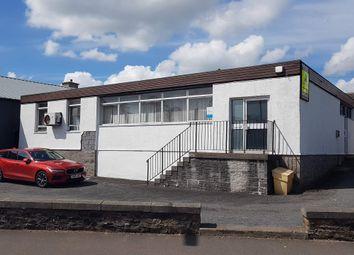 Thumbnail Office for sale in Carlingwark Street, Castle Douglas