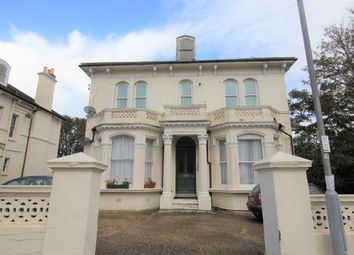 Thumbnail 2 bed flat to rent in Laton Road, Hastings