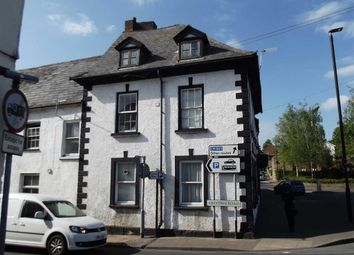 Thumbnail 1 bed flat for sale in Brook House, Ross-On-Wye, Herefordshire