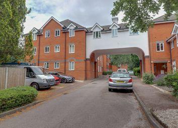 St Cross Court, Upper Marsh Lane, Hoddesdon EN11. 3 bed flat