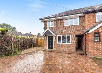 3 bed end terrace house for sale in Lock Crescent, Kidlington OX5