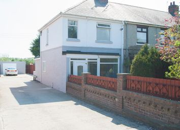 Thumbnail 2 bed end terrace house for sale in Meryl Gardens, Hartlepool