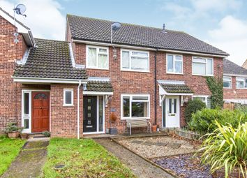 Thumbnail 3 bed terraced house for sale in Great North Road, Eaton Ford, St. Neots