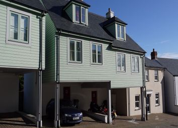 Thumbnail 2 bed end terrace house for sale in Chapmans Way, St Austell, Cornwall