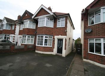 Thumbnail 3 bed semi-detached house for sale in St. Nicolas Road, Nuneaton