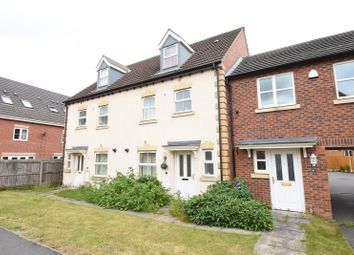 Thumbnail 4 bed terraced house for sale in Wilkinson Close, Chilwell