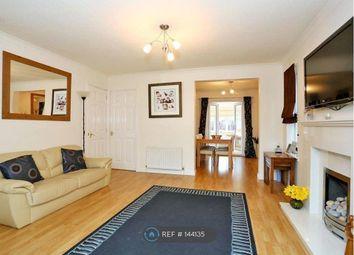 Thumbnail 4 bedroom detached house to rent in Wellside Road, Aberdeen