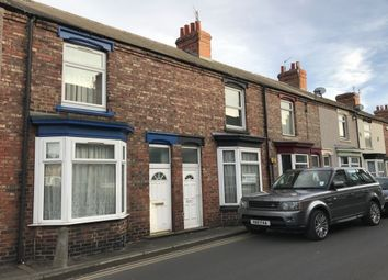 Thumbnail 3 bedroom terraced house to rent in Allison Street, Guisborough
