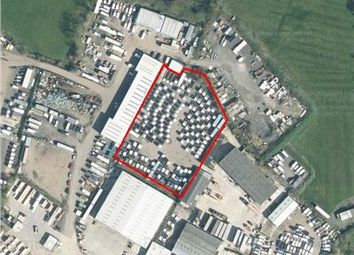 Thumbnail Light industrial to let in Yards Areas, Chelworth Industrial Estate, Chelworth Road, Swindon