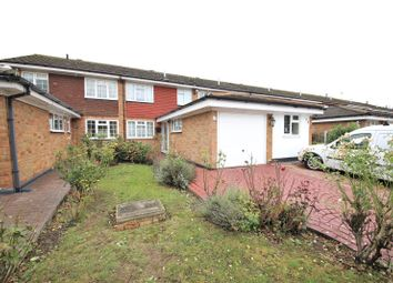 3 bed terraced house for sale in Morley Hill, Corringham SS17