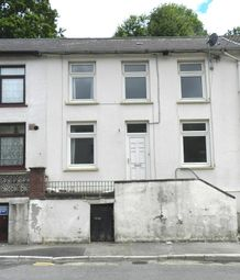Thumbnail 3 bedroom terraced house for sale in Margaret Street, Pontygwaith, Ferndale